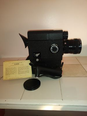 1970 Canon Scoopic 16M for Sale in New York, NY