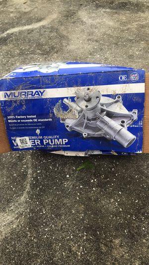 Water pump Cummings for Sale in Prattville, AL
