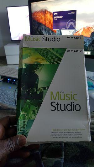 Acid Music Studio for Sale in Seattle, WA