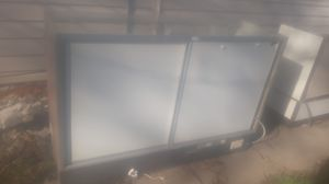 2 showcases 5ft or 6ft for Sale in Kansas City, MO