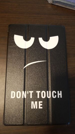 Amazon kindle fire hd8 cover for Sale in Santa Monica, CA