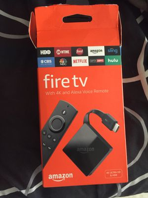 FireTV for Sale in Marshall, TX