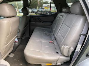 2003 Toyota Sequoia for Sale in Plant City, FL