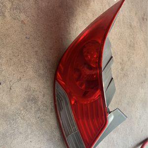 Back Rear Left Side Hyundai 13 for Sale in Riverside, CA