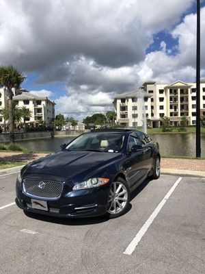 Jaguar JX 2011 for Sale in Lauderhill, FL