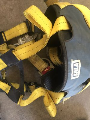 XL safety harness for Sale in Chico, CA