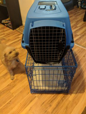 Dog crate for Sale in Washington, DC
