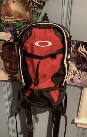 Oakley backpack for Sale in Melrose, MA