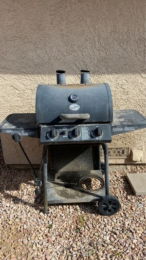 Char-Grill BBQ for Sale in Las Vegas, NV