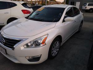 2015 Nissan Altima EZ CREDIT MUY FÁCIL DE LLEVAR/EZ CREDIT *323*560*18*44* 4814 GAGE AVE BELL Ca for Sale in South Gate, CA