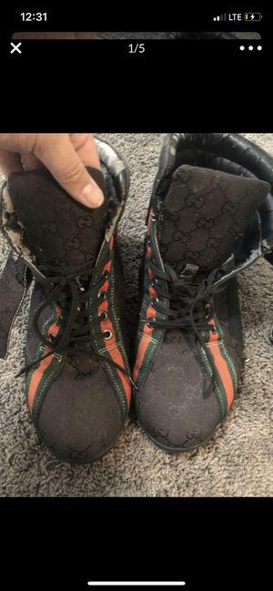 Vintage Gucci shoes for Sale in Denver, CO