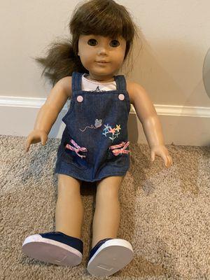 American Girl doll for Sale in Carrollton, VA