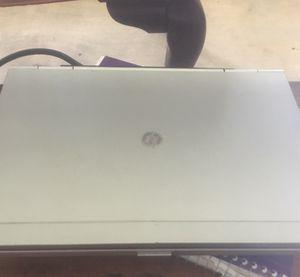 HP Elitebook laptop for Sale in Newark, OH