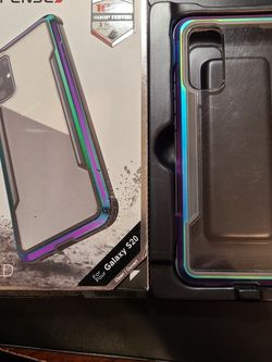 Galaxy S20 Case for Sale in New York,  NY