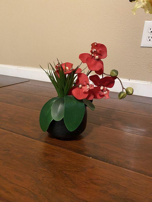 ARTIFICIAL ORCHIDS/FLOWER