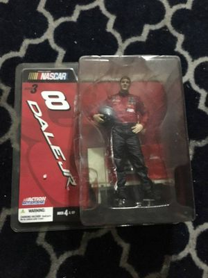 Dale Jr Action Figures for Sale in Phoenix, AZ