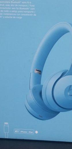 Beats By Dr Dree, Wireless, Bluetooth (LightBlue) for Sale in Riverview,  FL