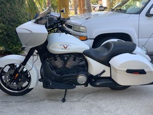 Victory cross country 2016 for Sale in Kissimmee, FL
