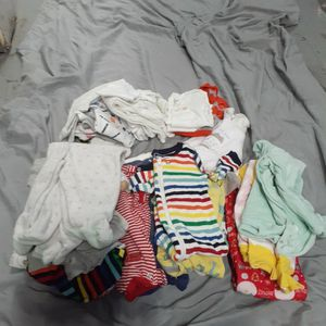 Bundle Of Infant To 24 Months Clothes for Sale in Chula Vista, CA