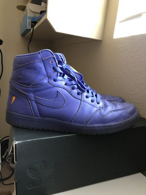 Nike Air Jordan 1 Gatorade for Sale in Las Vegas, NV