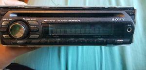 Sony CDX-GT310 for Sale in Fairfax, VA