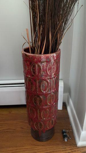 Vase for Sale in Brunswick, OH