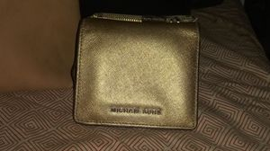 Michael.kors wallet for Sale in Riverside, CA