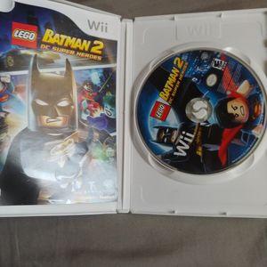 Lego Batman 2 for Sale in Fountain Valley, CA