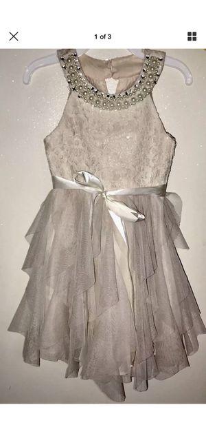 Little Girls Fancy Dresses/Wedding Dresses for Sale in Jonesborough, TN