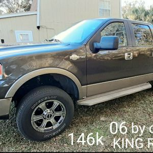 06 F150 KING RANCH for Sale in DeLand, FL