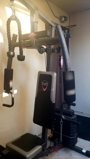 Home multifunction gim system with some extras for Sale in Woodside, CA