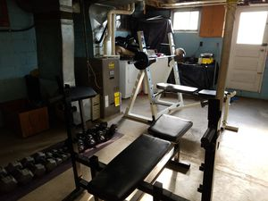 300 lbs bench bars for Sale in Sewickley, PA