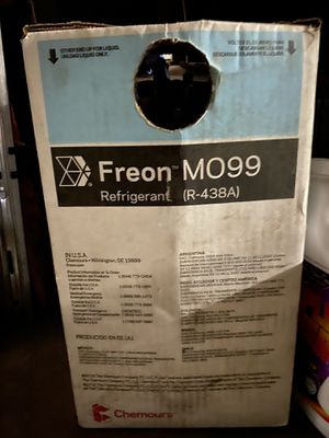 Freon refrigerant for Sale in San Diego, CA