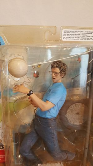 Napoleon Dynamite Action Figure for Sale in Jenkintown, PA