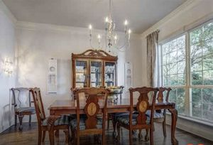 PRICE SLASHED!!! Dining Room Table, chairs and China cabinet for Sale in Grapevine, TX