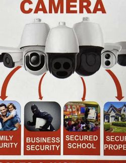 Surveillance camera for Sale in Dearborn,  MI