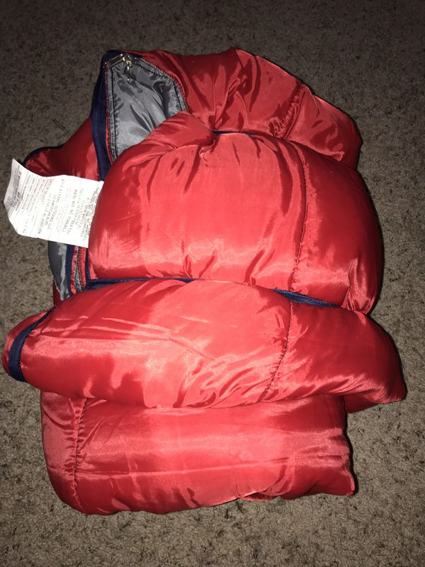 Sleeping Bag like new!