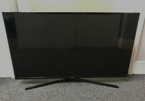 Smart TV 50 inch Samsung UHD Excellent Crystal Clear Picture Movie Apps Netflix Prime Disney YouTube RedBull for Sale in Long Beach, CA