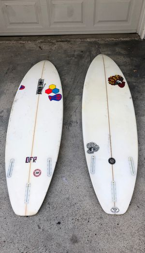 Surfboards for Sale in Signal Hill, CA