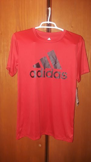 Adidas - Red - Youth Large for Sale in Edmonds, WA