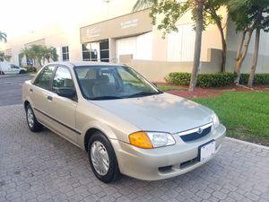 2000 Mazda Protege for Sale in Miami, FL
