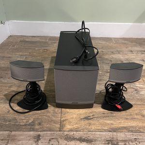 BOSE COMPANION SERIES II Music system for Sale in Glendora, CA