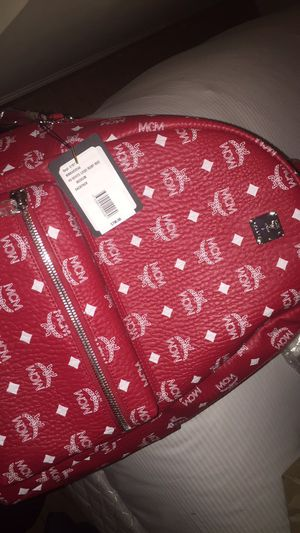 Mcm backpack for Sale in McKinney, TX