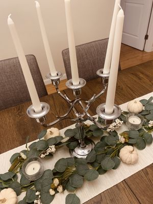 Candelabra / candle holder for Sale in Randolph, MA