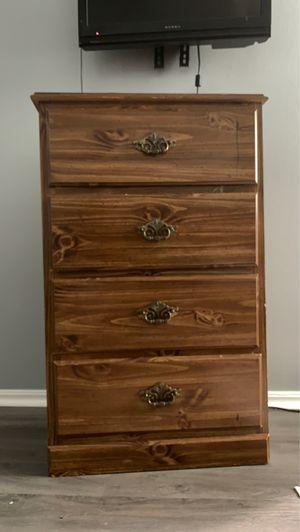 Dresser for Sale in Tulsa, OK