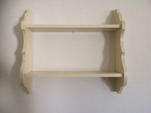 Vintage decorative shelves for Sale in Martinsburg, WV
