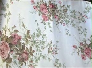 **** Beautiful Vintage Rose Design Wall Paper **** for Sale in San Diego, CA