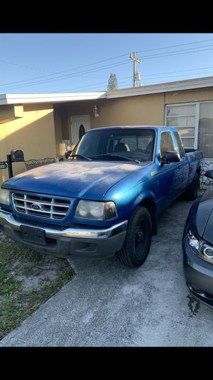 2001 Ford Ranger for Sale in Pembroke Pines, FL