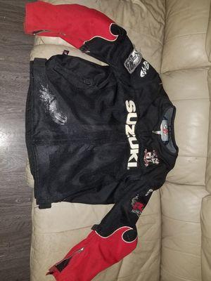 Motorcycle jacket for Sale in La Porte, TX