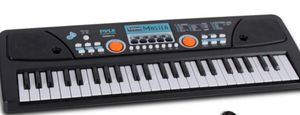 Mini Electronic Keyboard for Sale in Santa Clarita, CA